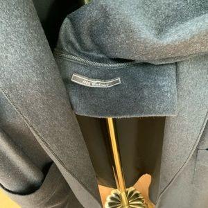 Neiman Marcus Jackets & Coats - Cashmere long smoking Jacket /robe